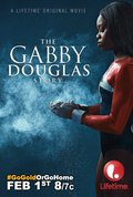 The Gabby Douglas Story is the best movie in Regina King filmography.