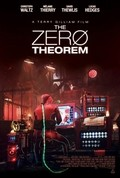 The Zero Theorem movie in Peter Stormare filmography.