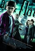 Harry Potter and the Half-Blood Prince movie in David Yates filmography.