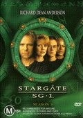 Stargate SG-1 is the best movie in Christopher Judge filmography.