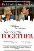 They Came Together movie in David Wain filmography.