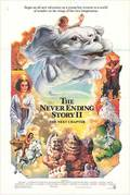 The Neverending Story II: The Next Chapter movie in George Miller filmography.