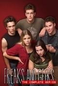 Freaks and Geeks movie in Seth Rogen filmography.