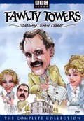 Fawlty Towers movie in Bob Spiers filmography.