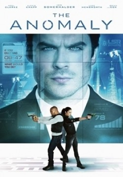The Anomaly movie in Noel Clarke filmography.