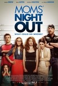 Moms' Night Out movie in Ervin Brazers filmography.