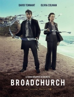 Broadchurch movie in David Tennant filmography.