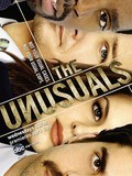 The Unusuals movie in Jeremy Renner filmography.