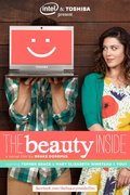 The Beauty Inside is the best movie in Mary Elizabeth Winstead filmography.