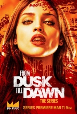From Dusk Till Dawn movie in Robert Rodriguez filmography.