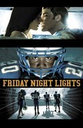 Friday Night Lights movie in Allison Liddi filmography.