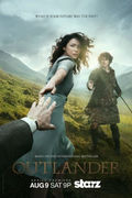 Outlander movie in Anna Foerster filmography.