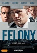 Felony is the best movie in Jai Courtney filmography.