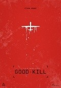 Good Kill is the best movie in Zoe Kravitz filmography.