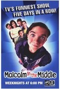 Malcolm in the Middle movie in Jeffrey Melman filmography.