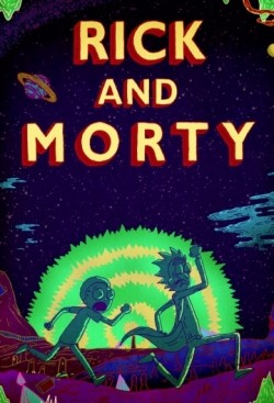 Rick and Morty movie in Tom Kenny filmography.