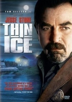 Jesse Stone: Thin Ice movie in Tom Selleck filmography.