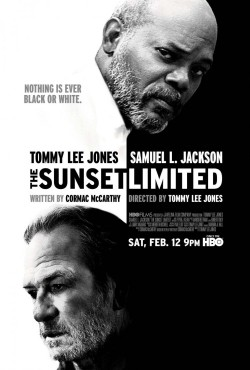 The Sunset Limited movie in Samuel L. Jackson filmography.
