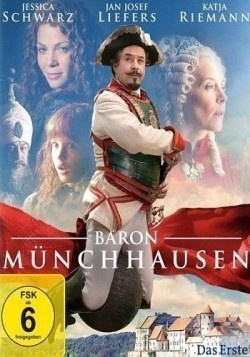 Baron Münchhausen movie in Katja Riemann filmography.
