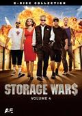 Storage Wars Canada is the best movie in Paul Kenny filmography.