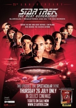 Star Trek: The Next Generation is the best movie in Wil Wheaton filmography.
