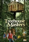 Treehouse Masters is the best movie in CeeLo Green filmography.