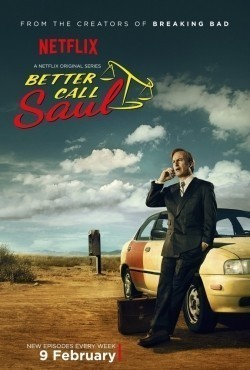 Better Call Saul is the best movie in Eileen Fogarty filmography.
