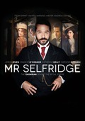 Mr Selfridge is the best movie in Ron Cook filmography.