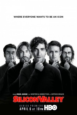 Silicon Valley movie in T.J. Miller filmography.