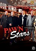 Pawn Stars is the best movie in Rik Harrison filmography.