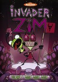 Invader ZIM movie in Kevin Macdonald filmography.
