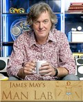 James May's Man Lab is the best movie in James May filmography.