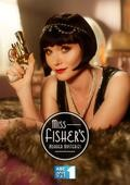 Miss Fisher's Murder Mysteries movie in Tammy McIntosh filmography.