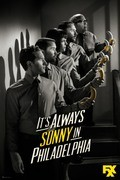 It's Always Sunny in Philadelphia movie in Charlie Day filmography.