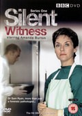 Silent Witness movie in Ruth McCabe filmography.