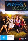 Winners & Losers movie in Pino Amenta filmography.