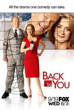 Back to You movie in Ty Burrell filmography.