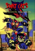 Swat Kats: The Radical Squadron movie in Jim Cummings filmography.