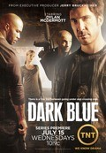 Dark Blue is the best movie in Jordana Brewster filmography.