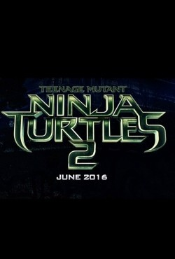 Teenage Mutant Ninja Turtles: Out of the Shadows movie in Will Arnett filmography.
