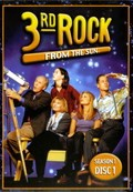3rd Rock from the Sun movie in John Lithgow filmography.