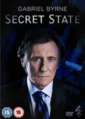 Secret State is the best movie in Gabriel Byrne filmography.