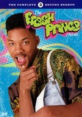 The Fresh Prince of Bel-Air movie in Jeffrey Melman filmography.