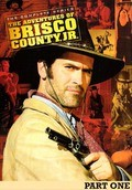 The Adventures of Brisco County Jr. is the best movie in Kelly Rutherford filmography.