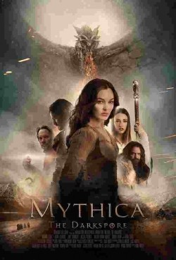 Mythica: The Darkspore is the best movie in Rocky Myers filmography.