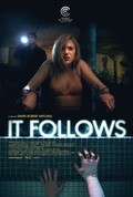It Follows is the best movie in Charles Gertner filmography.