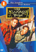 The Wayans Bros. movie in Anna Maria Horsford filmography.