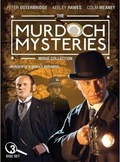 The Murdoch Mysteries movie in Keeley Hawes filmography.