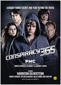 Conspiracy 365 is the best movie in Rayan O'Keyn filmography.