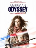 American Odyssey is the best movie in JohnJosh Romaro filmography.